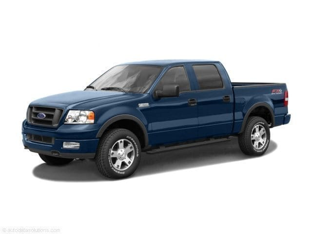 Photo 2007 Ford F-150 FX4 Truck For Sale in Quakertown, PA
