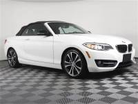 2015 BMW 2 Series 228i Sport Convertible in Grand Rapids