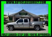 2000 Chevrolet Silverado 1500 LT Sportside