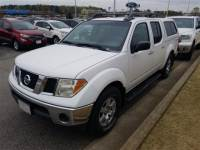 Used 2008 Nissan Frontier NISMO Off-Road Pickup