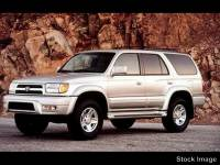 2000 Toyota 4Runner Limited V6 SUV 4x2 in Temecula