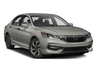 Pre-Owned 2016 Honda Accord Sedan EX-L FWD 4dr Car