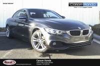2018 BMW 430i 430i Convertible in Carson