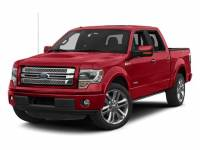 Used 2013 Ford F-150 4WD Supercrew 145 Platinum Pickup Truck For Sale in Seneca, SC