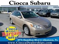 Used 2009 Toyota Camry XLE For Sale in Allentown, PA