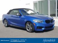 2016 BMW 2 Series M235i Convertible in Franklin, TN