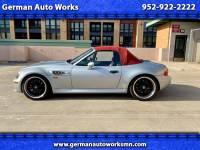 1998 BMW 3 Series M 2dr Roadster 3.2L