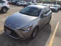 Pre-Owned 2016 Scion iA Front Wheel Drive Cars