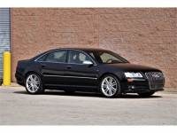 New Audi A8 for Sale