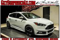 Used 2018 Ford Focus ST For Sale | Surprise AZ | Call 855-762-8364 with VIN 1FADP3L91JL332138