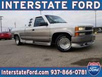 Used 1997 Chevrolet C/K 1500 Silverado Truck Vortec V8 SFI in Miamisburg, OH