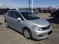 Used 2011 Nissan Versa 1.8SL Hatchback in Toledo