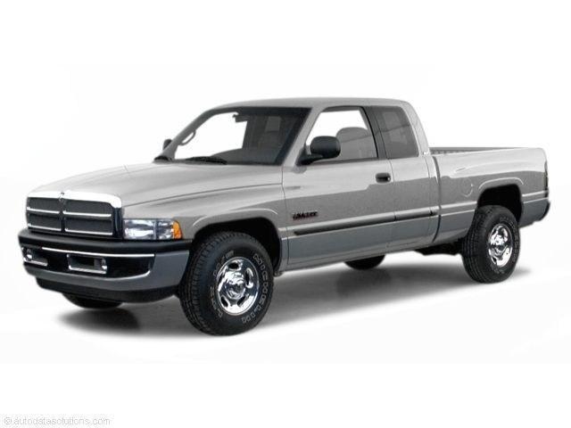 Photo Used 2001 Dodge Ram 3500 For Sale at Duncan Suzuki  VIN 1B7MF33541J576646