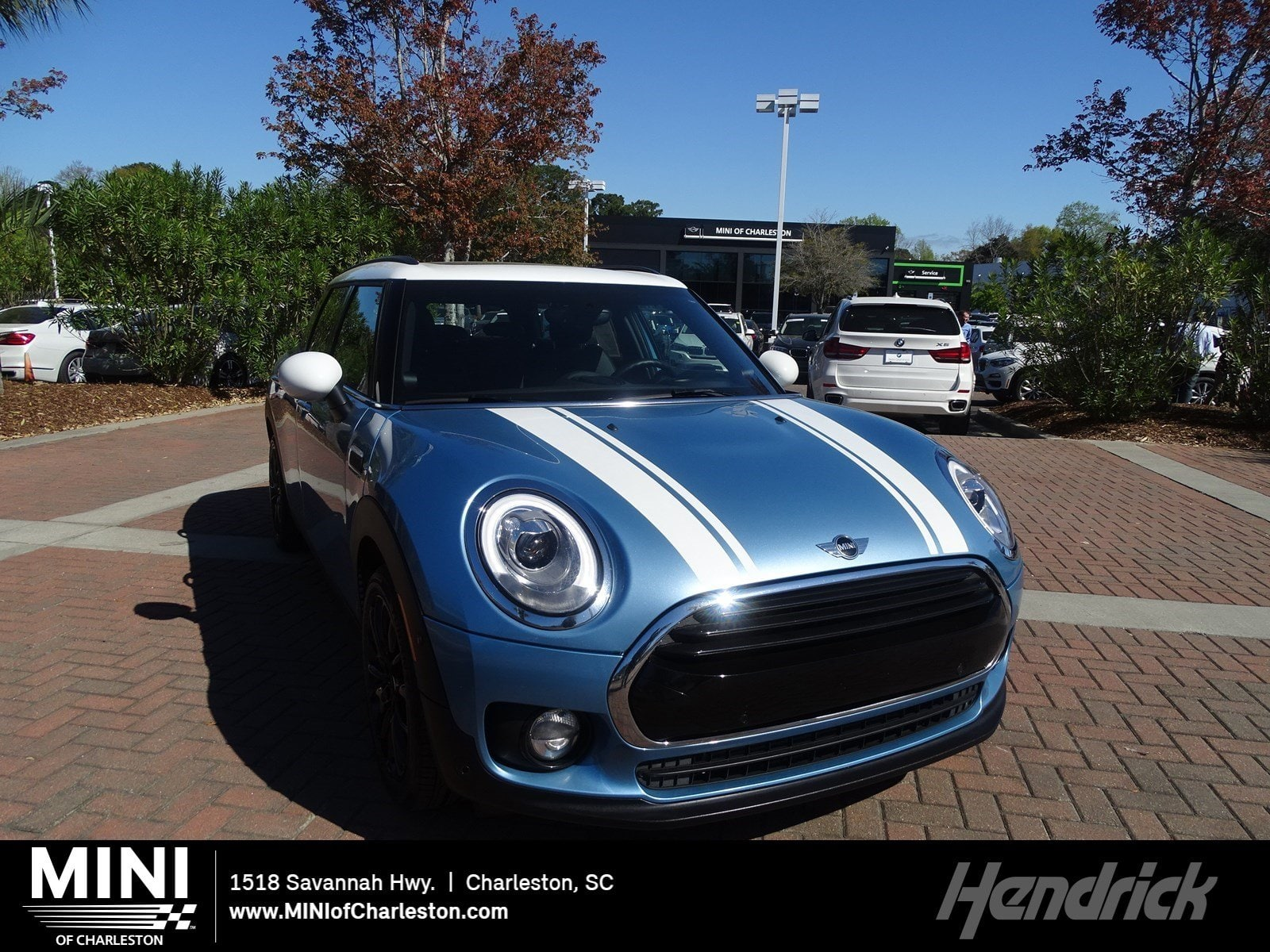 Photo 2018 MINI Clubman Cooper Clubman Wagon in Franklin, TN