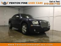 2006 Chrysler 300 4dr Sdn 300C AWD