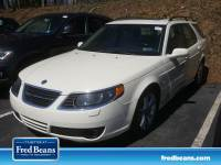 Used 2009 Saab 9-5 For Sale at Fred Beans Volkswagen | VIN: YS3ED59G793503195