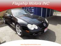 2003 Mercedes-Benz SL 500 for sale in Boise ID