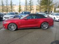 Used 2017 Ford Mustang GT Premium Convertible