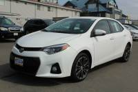 Used 2014 Toyota Corolla S for Sale in Seattle, WA