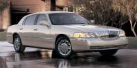 Pre-Owned 2006 Lincoln Town Car Signature RWD 4dr Car