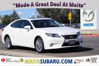 Used 2015 LEXUS ES 350 350 Available in Sacramento CA