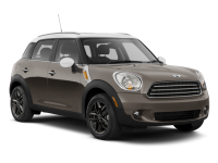 Pre-Owned 2011 MINI Cooper Countryman S FWD 4dr Car