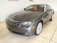 2005 Chrysler Crossfire 2dr Cpe Limited Coupe Rear-wheel Drive For Sale | Jackson, MI