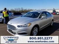 Used 2016 Ford Fusion For Sale Hickory, NC | Gastonia | P526