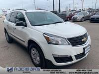 Used 2015 Chevrolet Traverse LS For Sale Oklahoma City OK