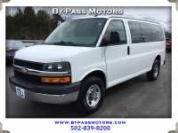 2015 Chevrolet Express 2500 LT