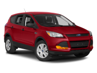 Pre-Owned 2013 Ford Escape SEL FWD Sport Utility