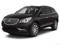 Used 2013 Buick Enclave Leather SUV Dealer Near Fort Worth TX
