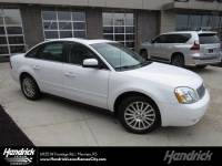 2005 Mercury Montego Premier Sedan in Franklin, TN