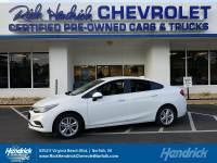 2017 Chevrolet Sonic LT Sedan in Franklin, TN