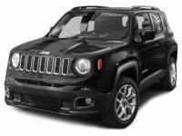 Pre-Owned 2015 Jeep Renegade Limited FWD SUV