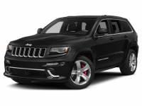 2015 Jeep Grand Cherokee SRT 4x4 SUV Buffalo NY