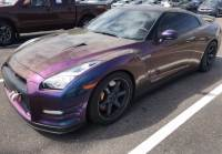Pre-Owned 2014 Nissan GT-R Black Edition Coupe in Jacksonville FL