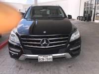 Pre-Owned 2013 Mercedes-Benz M-Class ML 350 BlueTEC® AWD 4MATIC®