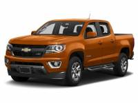 Used 2017 Chevrolet Colorado Z71 Truck Crew Cab for sale in Maumee, Ohio