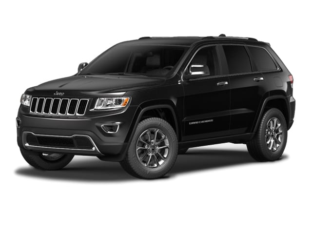 Photo 2015 Jeep Grand Cherokee Limited 4x4 Sport Utility