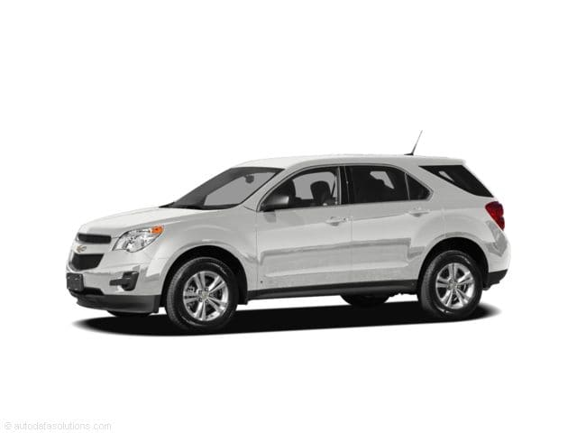 Photo Used 2012 Chevrolet Equinox LS For Sale in Lincoln, NE