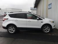 Used 2018 Ford Escape SE SUV
