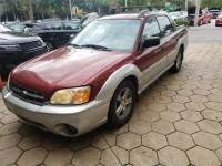 Pre Owned 2003 Subaru Baja 4dr Sport Manual VIN4S4BT62C237111571 Stock Number9113502