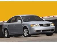 Used 2004 Audi A6 For Sale near Denver in Thornton, CO | Near Arvada, Westminster& Broomfield, CO | VIN: WAUCD64BX4N069025