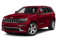 Used 2016 Jeep Grand Cherokee SRT in Commerce Township