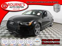 2016 Audi A3 1.8T Premium w/ Leather,Heated Front Seats, And Backup Camera.