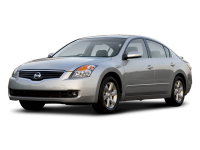 Pre-Owned 2008 Nissan Altima 25S FWD 4dr Car