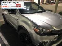 Pre-Owned 2018 Mitsubishi Outlander Sport 2.0 CUV Front-wheel Drive in Avondale, AZ