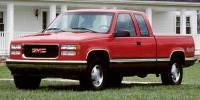 Pre-Owned 1998 GMC Sierra 1500 4WD Extended Cab Wideside Short Box