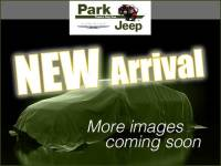 Used 2016 Jeep Grand Cherokee Limited 4x4 Luxury Group II SUV in Burnsville, MN.